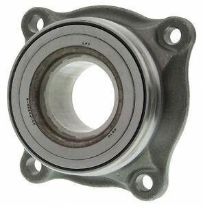 MOOG 512263 Wheel Bearing Federal Mogul