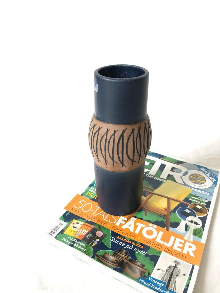 Keramik, Vase, Gustavsberg