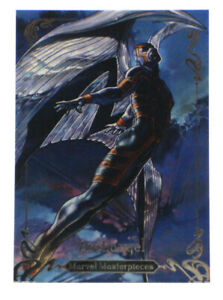 2018-Upper-Deck-Marvel-Masterpieces-Archangel-Base-Card-50-Bianchi-325-1499