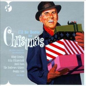 I Ll Be Home For Christmas Bing Crosby.Details About New I Ll Be Home For Christmas Cd Various Artists Bing Crosby Brenda Lee