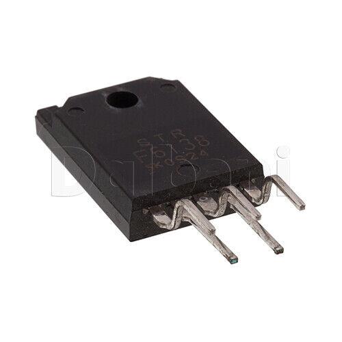 STRF6138 Original Sanken AC Motor Controller