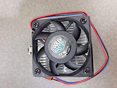 CoolerMaster A9225-32RB-6DP-L1 Graphics card cooling fan DC12V  0.38A 4Pi n