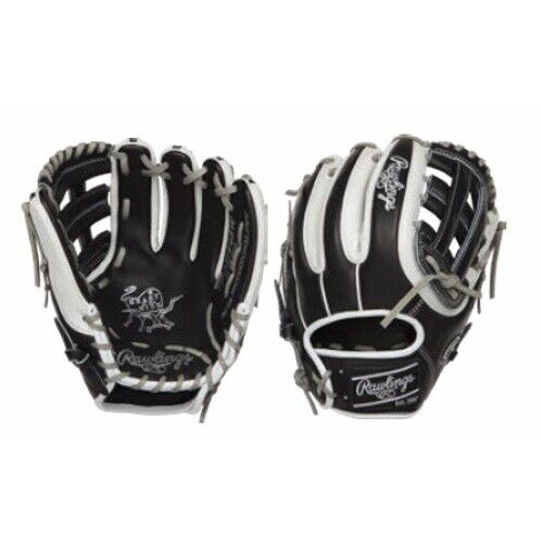 "RHT 11.5/"" PRO314-6BW Rawlings Heart of the Hide Fielding Glove"