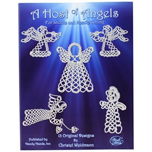 Handy Hands-a Host Of Angels