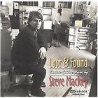 Steve Mackey - Lost & Found (1996)