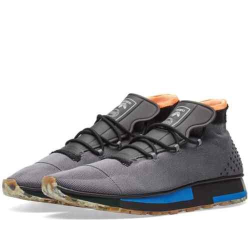 ADIDAS Originals de Alexander wangrunning Chaussures UK 10 (dernier)