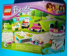 LEGO 40264 Friends 121 pcs Build My Heartlake City Accessory Set