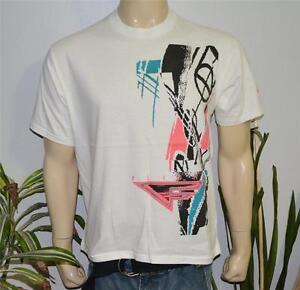 RaRe-80s-90s-NIKE-AIR-FLIGHT-vintage-t-shirt-M-David-Robinson-Jordan-Barkley