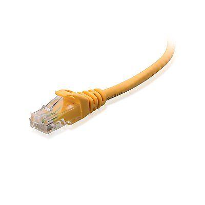 Black Box 7 CAT5e Ethernet Patch Cable 350MHz UTP PVC GN 25PK