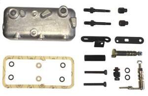 Details about Cav Top Cover Kit Lucas DPA Diesel Injection Pump Gasket Leak  Delphi Throttle
