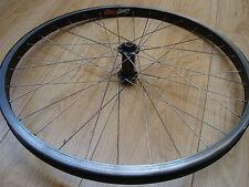 Sun Rims Big Mammoth wheel Shimano DDG hub 26 inch classic MTB wheel used