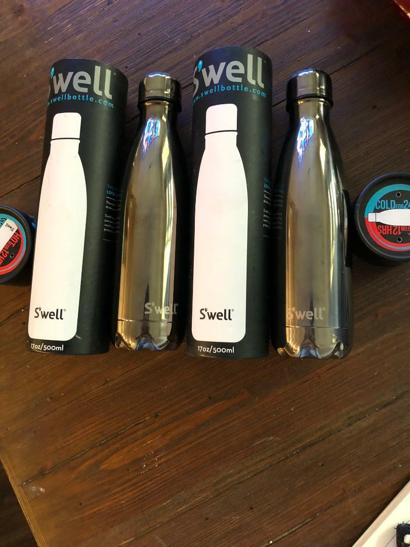 Swell Bouteille Neuf avec boite