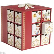 Villeroy & Boch CHRISTMAS TOYS MEMORIES ADVENT Calendar/ Box 2015