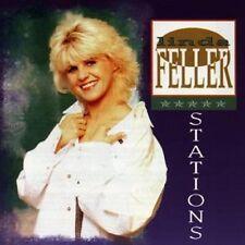 LINDA FELLER / STATIONS * NEW CD * NEU *