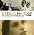 Ursula Mamlok - Music of , Vol. 2 (2011)