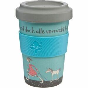 Goebel-To-Go-Becher-Barbara-Freundlieb-Einhorn-Kaffeebecher-Teebecher