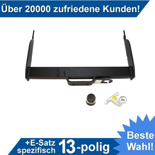 Ford Transit Kasten//Minibus für Trittbrett 06-13 AHK starr+ES 13p spez Kpl.