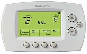Honeywell-RTH6580WF-Wi-Fi-7-Day-Programmable-Thermostat