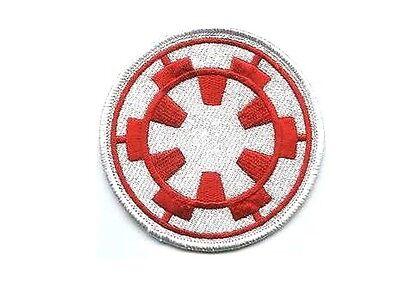 Star Wars logo Forces Rebelles Ecusson brodé Stars Wars Imperial forces patch