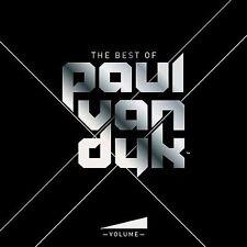 Volume: The Best of Paul Van Dyk [Digipak] by Paul van Dyk (CD, Jun-2009, 2...