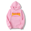 Men-Women-Hoodie-Sweater-Hip-hop-Skateboard-Thrasher-Sweatshirts-Pullover-Coat-X thumbnail 19