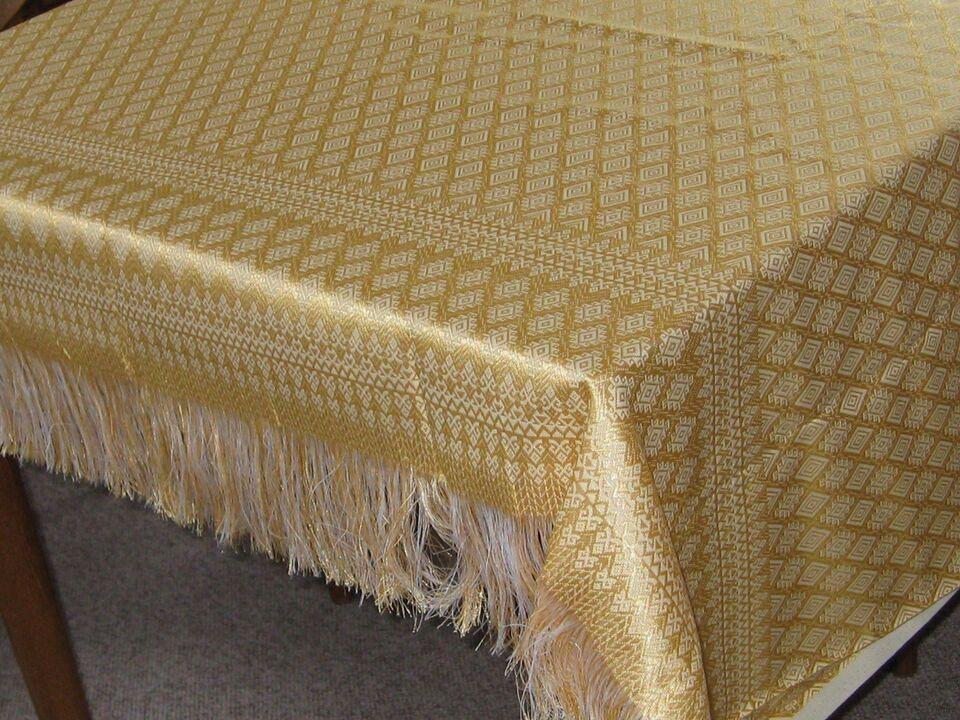 dug eller sengetæppe