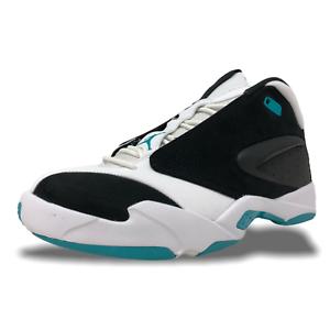 Air Jordan Jumpman Quick 23 Retro Mens Basketball White/Turbo Green AH8109 003