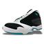 thumbnail 1 - Air Jordan Jumpman Quick 23 Retro Mens Basketball White/Turbo Green AH8109 003