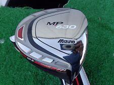 Mizuno Golf MP 630 10.5 Degree 460 Driver Titanium Head Fubuki Stiff Flex NEW RH