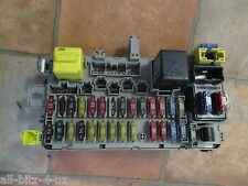 Honda civic fuse box 3820a st3 g500 ,1.6 1.8 Gen 6 fusebox.