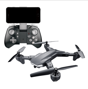 XS816 Foldable RC Drone Quadcopter With Optical Flow