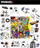 5YP-E1193-00 Guarnizione coperchio testa Yamaha X-Max 125 12/13