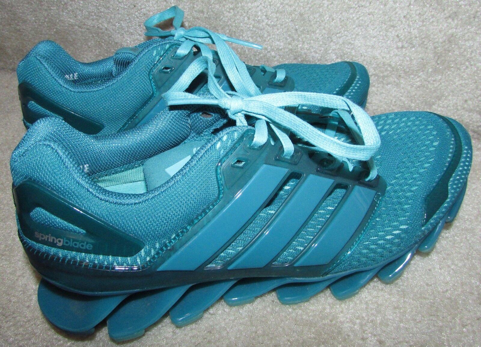Adidas donne springblade drive 2 till campione di donne Adidas scarpe taglia 7 c75668 36d907