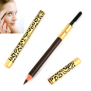 L7S-Waterproof-Longlasting-Eyeliner-Eyebrow-Eye-brow-Pencil-amp-Brush-Make-up