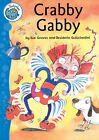 Crabby Gabby by Sue Graves (Paperback / softback, 2008)