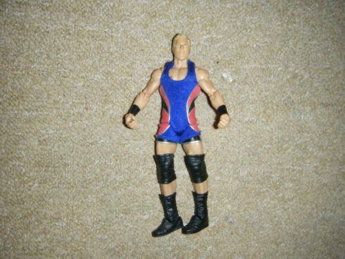 WWE wrestling mattel elite action figure figurine série tru legends ringside