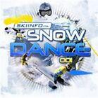Various Snow Dance 001 CD 2011