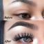 3D-Natural-False-Eyelashes-Long-Thick-Mixed-Fake-Eye-Lashes-Makeup-Mink-10-Pairs thumbnail 7