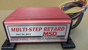 MSD-8972-Multi-Step-Retard-3-Retards-W-Chips-Analog