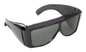 SUNSHIELDS-Olympus-Unisex-Polarised-Smoke-Tinted-Fit-Over-Moulded-Sunglasses