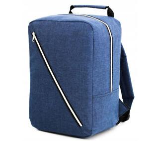 Details zu Rucksack Ryanair cabin bag 40x20x25 free handbag luggage Tasche Handgepäck