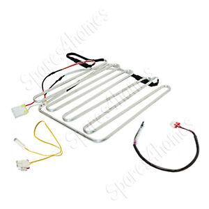 Defrost-Sensor-Thermal-Fuse-Element-Complete-Kit-For-Samsung-Fridge-Freezer-RS21