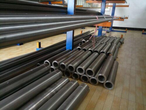 Ø 8mm -- 108mm Ti Size 1 Size 2 Titanium Seamless round tubes Titanium Tube Grade 2