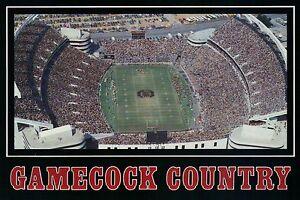 Williams-Brice Stadium, University of South Carolina ...