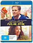 Infinitely Polar Bear (Blu-ray, 2015)