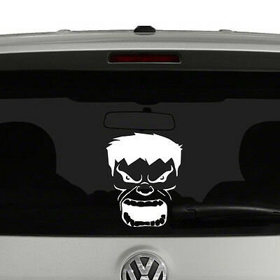 Frog Giving Peace Sign Vinyl Decal Sticker Car Window