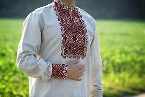 d1abc7b119e Image is loading Ukrainian-Embroidered-Men-039-s-T-Shirt-from-Ukraine-