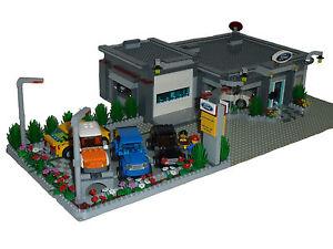 build a garage book pdf