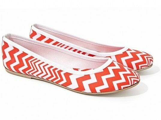 Gentleman/Lady MISSONI flats, size AUS 8.5,  New product Reliable performance Sales online store