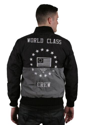 Girocollo Vestiti Classe Nero Ny World Motivo Ripstop Argento qzn6R7wxY